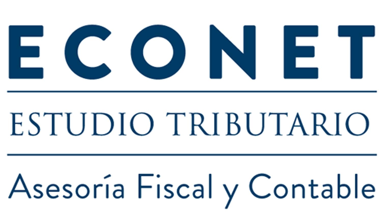 Econet Estudio Tributario Logo